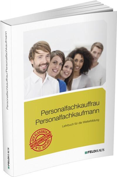 Personalfachkauffrau / Personalfachkaufmann