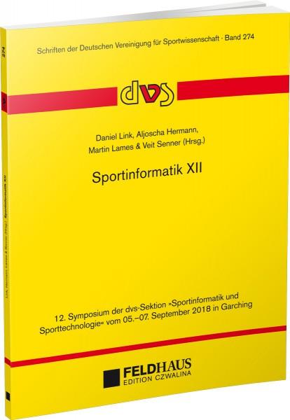 Sportinformatik XII