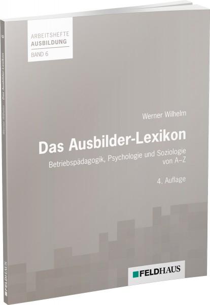 Das Ausbilder-Lexikon