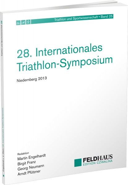 28. Internationales Triathlon-Symposium