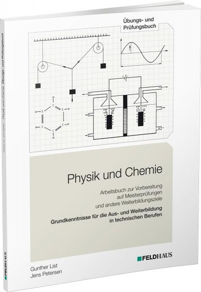 Physik und Chemie, Übungs- und Prüfungsbuch