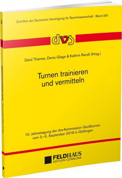 Turnen trainieren und vermitteln
