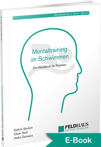 Mentaltraining im Schwimmen – E-Book