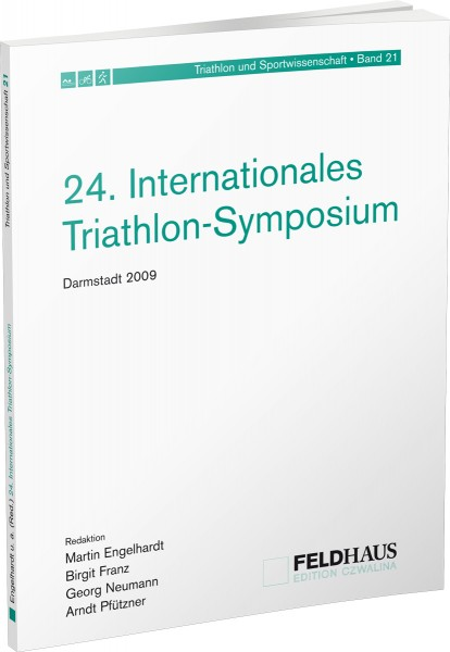 24. Internationales Triathlon-Symposium
