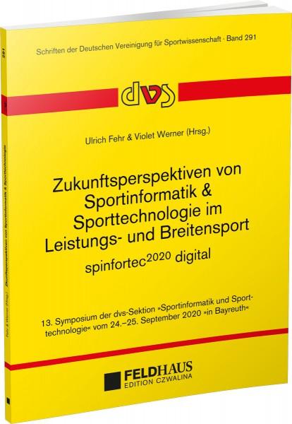 Zukunftsperspektiven von Sportinformatik & Sporttechnologie im Leistungs- und Breitensport