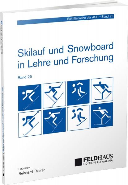 Skilauf und Snowboard in Lehre und Forschung (25)