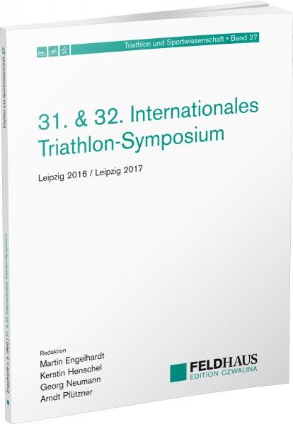 31. & 32. Internationales Triathlon-Symposium