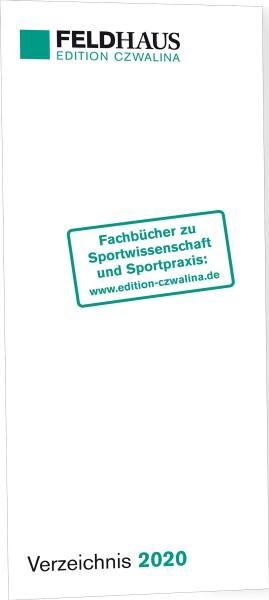 EDITION CZWALINA Verzeichnis 2020