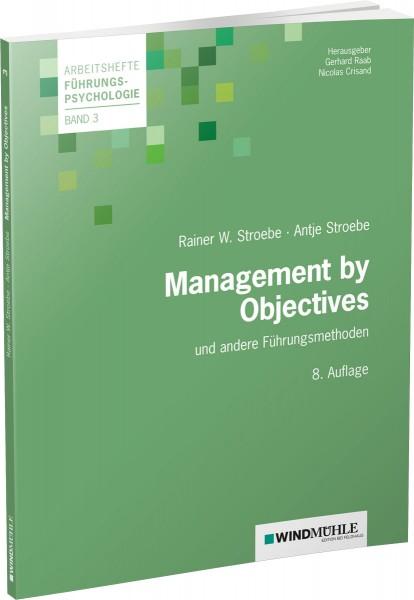 Führungsstile – Management by Objectives