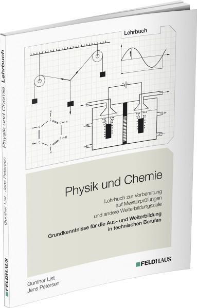 Physik und Chemie, Lehrbuch