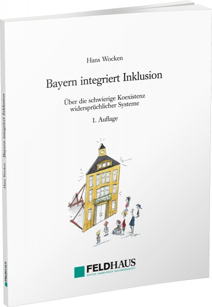 Bayern integriert Inklusion