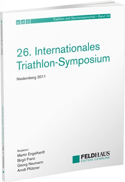 26. Internationales Triathlon-Symposium