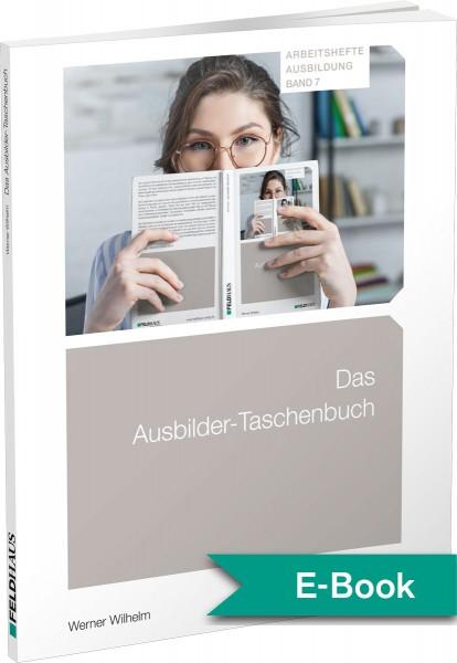 Das Ausbilder-Taschenbuch – E-Book
