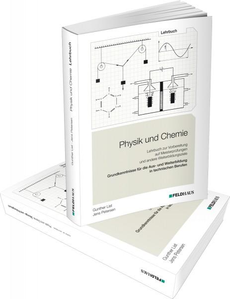 Physik und Chemie, Gesamtausgabe