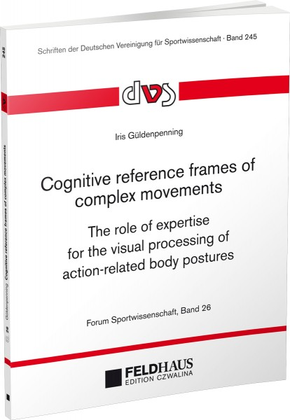 Cognitive Reference Frames Of Complex Movements