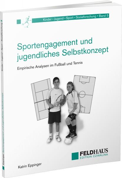Sportengagement und jugendliches Selbstkonzept