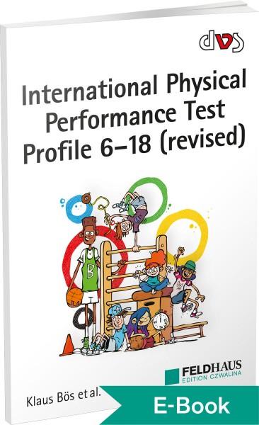 International Physical Performance Test Profile 6-18 – E-Book