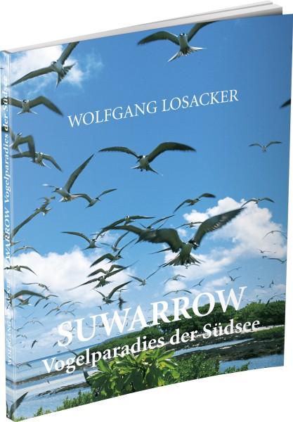 Suwarrow - Vogelparadies der Südsee