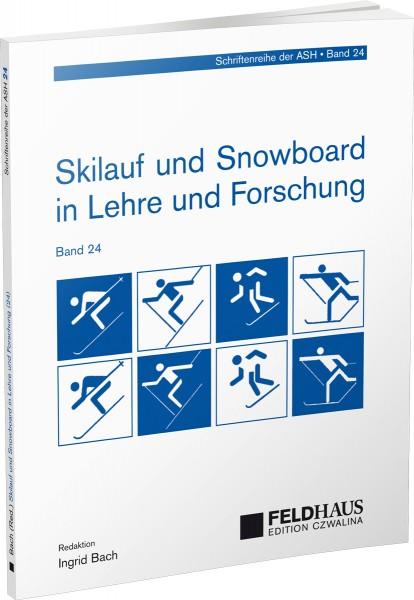 Skilauf und Snowboard in Lehre und Forschung (24)