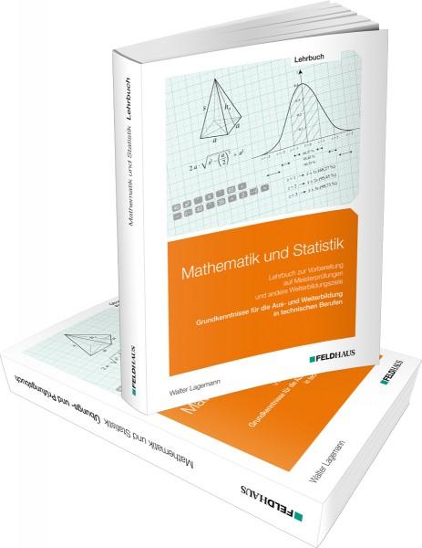 Mathematik und Statistik, Gesamtausgabe
