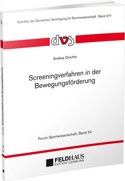 Screeningverfahren in der Bewegungsförderung