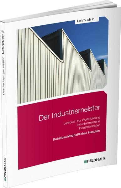 Der Industriemeister, Lehrbuch 2