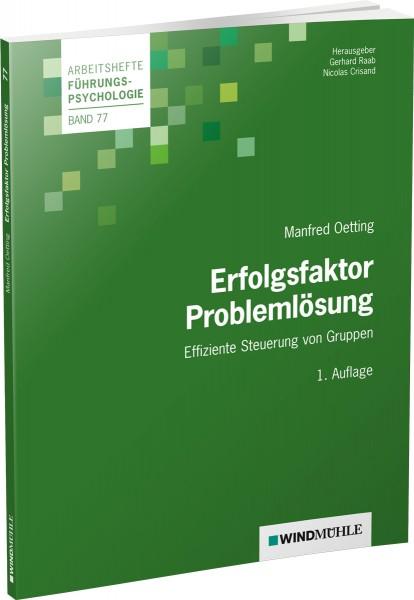 Erfolgsfaktor Problemlösung